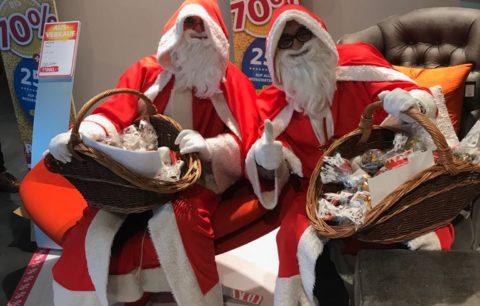 Möbel Hubacher Weihnachtsevent In Rothrist Von Matt Event Ag